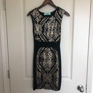 Dresses & Skirts - Karlie sequin dress!